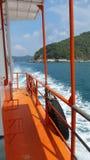 Viagem à ilha Malásia de Langkawi Fotos de Stock Royalty Free
