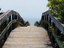 Viagem ao mar Fotos de Stock Royalty Free