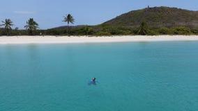 Viagem de Culebrita Imagem de Stock Royalty Free