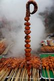 Viagem de Qingdao imagens de stock