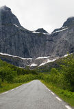 Viagem nórdica Fotos de Stock Royalty Free