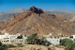 Viagem para o deserto Fotos de Stock Royalty Free