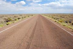 Viagem por estrada Foto de Stock