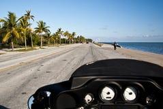 Viagem por estrada Fotos de Stock Royalty Free