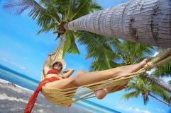 Viagem tropica imagens de stock royalty free