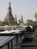 Viaggiando a Bangkok immagine stock