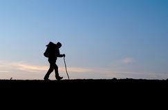 Viaggiatore immagini stock libere da diritti