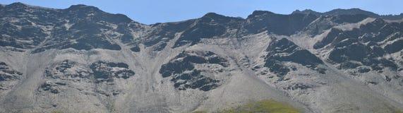 Viaggio ad Altay Mountains Immagine Stock Libera da Diritti