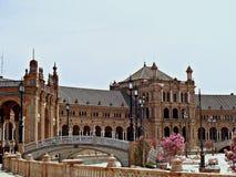 Viaggio in Andalusia Immagine Stock