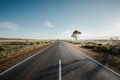 Viaggio in avanti Immagini Stock Libere da Diritti
