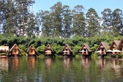 Viaggio a Bandung, Indonesia immagini stock libere da diritti