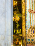Viaggio, Bangkok, Tailandia Fotografie Stock