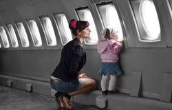 Viaggio a basso costo Immagini Stock Libere da Diritti
