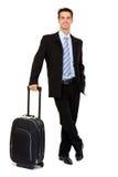 Viaggio d'affari immagini stock
