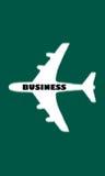Viaggio d'affari Immagine Stock Libera da Diritti