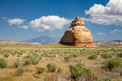 Viaggio degli stati di sud-ovest, U.S.A. Fotografia Stock