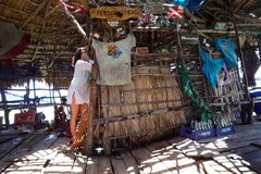 Viaggio del sud della Giamaica Immagine Stock Libera da Diritti
