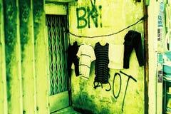 Viaggio del Vietnam Fotografia Stock