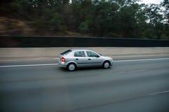 Viaggio dell'automobile Fotografia Stock Libera da Diritti
