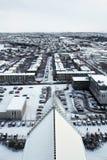 Viaggio dell'Islanda Immagine Stock Libera da Diritti