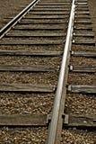 Viaggio della ferrovia Immagini Stock Libere da Diritti
