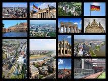Viaggio della Germania Fotografia Stock