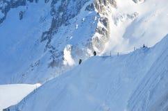 Viaggio della montagna fotografia stock libera da diritti