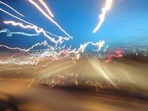 Viaggio di tempo Fotografia Stock Libera da Diritti