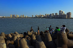 Viaggio Mumbai Immagine Stock