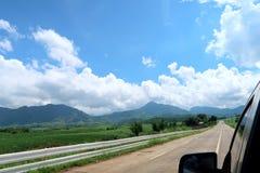 Viaggio stradale immagini stock libere da diritti