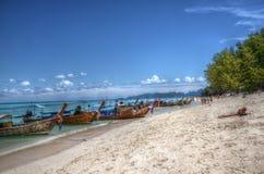 Viaja o mar Imagem de Stock Royalty Free