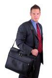 Viajante de negócio imagem de stock royalty free