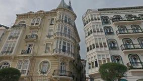Viajar a los edificios majestuosos Castro Urdiales 46 metrajes