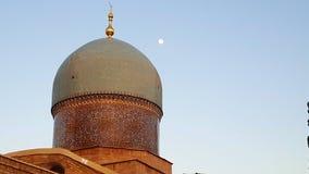 Viaje a Asia Central Imagenes de archivo