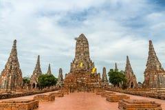 Viaje Ayutya Fotos de archivo