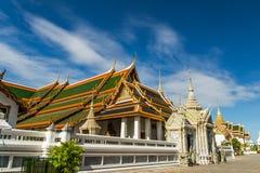 Viaje Bangkok en día de fiesta Imagen de archivo