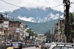 Viaje Bhután Fotografía de archivo