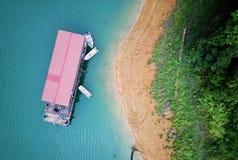 Viaje con el varadero Fotografía de archivo libre de regalías