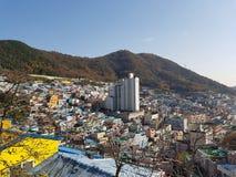 Viaje a Corea imagen de archivo