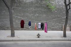 Viaje de Asia Imagen de archivo