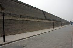 Viaje de China Imagen de archivo libre de regalías