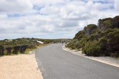 Viaje de ciclo: Isla de Rottnest imagenes de archivo