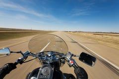 Viaje de la carretera Fotografía de archivo libre de regalías