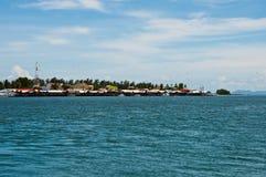 Viaje de la isla de Yoa-noy Fotografía de archivo libre de regalías