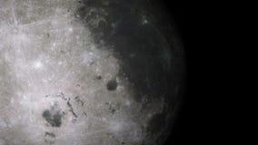 viaje de la luna libre illustration
