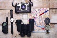 Viaje de las vacaciones Foto de archivo libre de regalías