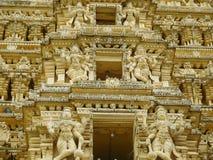 Viaje de Madurai Fotografía de archivo