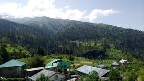Viaje de Manali foto de archivo libre de regalías