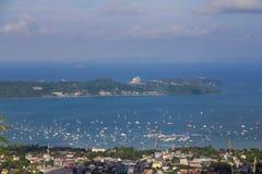 Viaje de Phuket Imagen de archivo libre de regalías