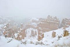 Viaje de Utah Imagen de archivo